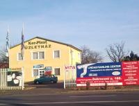 Ker-Plast Üzletház eladó 2325m2 üzlet helyiség forgalmas helyen ingatlan hirdetéshez feltöltött kép